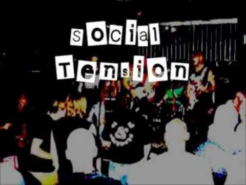 """Social Tension - 07 - Church - """"Demo"""" (CAN)"""