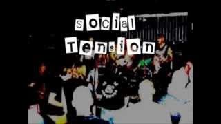 "Social Tension - 07 - Church - ""Demo"" (CAN)"