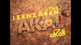 Izenzaren - Asgumi (AKAL)