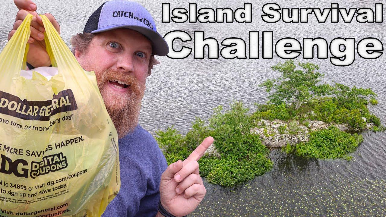 Download Dollar General Island Survival Challenge