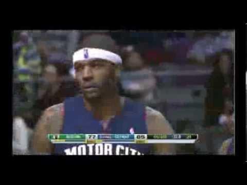 NBA CIRCLE - Boston Celtics Vs Detroit Pistons Highlights 3 November 2013 www.nbacircle.com