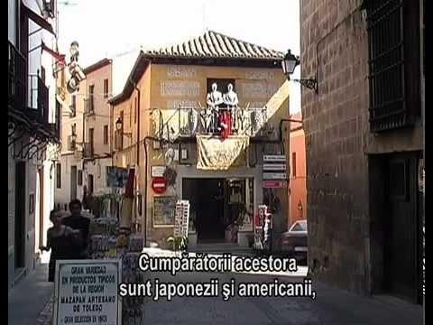 Despre SPANIA - Documentar in Germana subtitrat Romana - Unravel Travel TV