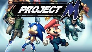 Aus BRAWL wird MELEE - PROJECT M (Smash Bros.) #1 | EinfachGamingTV