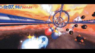 Sonic Generations 3DS Special Stage Music Extended