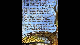 Dead Can Dance ~ A Poison Tree (William Blake)