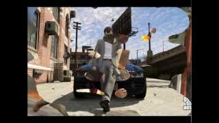 The Chain Gang Of 1974 (From Gta V Soundtrack) - Sleepwalking (Extended Remastered Version)