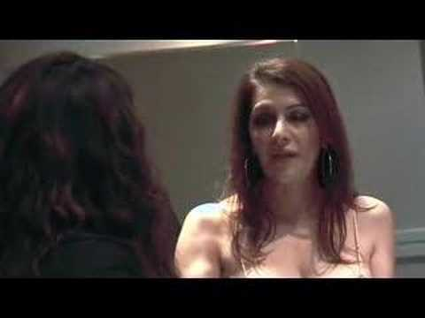 Marina Sirtis Interview