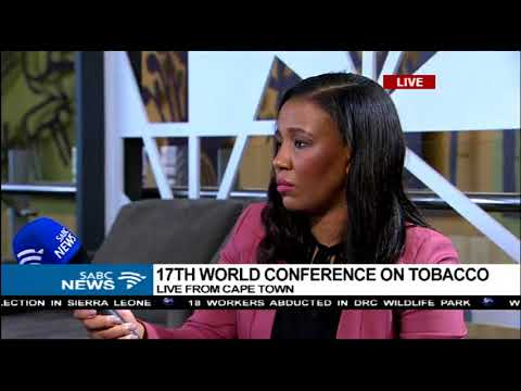 Vaping and use of E-Cigarettes debated at World Tobacco conference