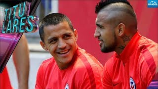 ¡Futbolista da POSITIVO! | Pondrían a ALEXIS y VIDAL en cuarentena | Suspenden 2ª y 3ª en España