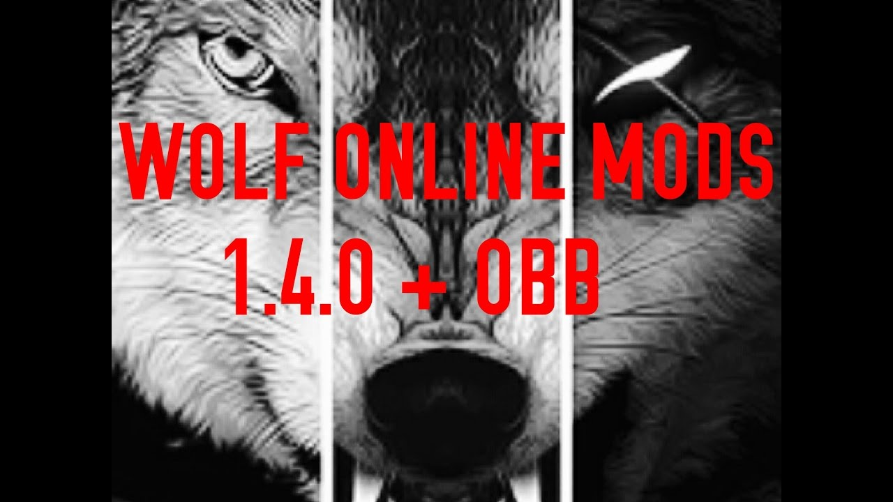Red color code wolf online - Mods Wolf Online 1 4 0 Obb Special 100 Subs