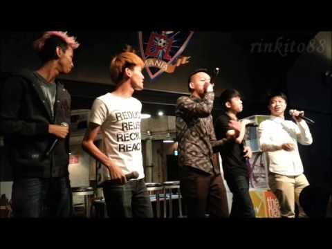TNP Ah Boys Party - Recruit's Anthem