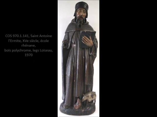 MINUTE 3 DivinItés et saints protecteurs