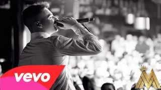 Esta Noche Remix Maluma Ft. J Alvarez y Justin Quiles V deo Oficial 2014.mp3
