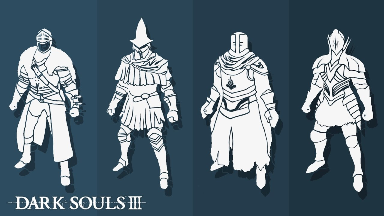 Male Fashion Souls Ashen Fashion Dark Souls 3