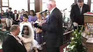 Esther & Jim Wedding - El Lazo (The Love Knot)