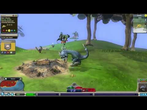 IM HUGE   Spore Epic mod