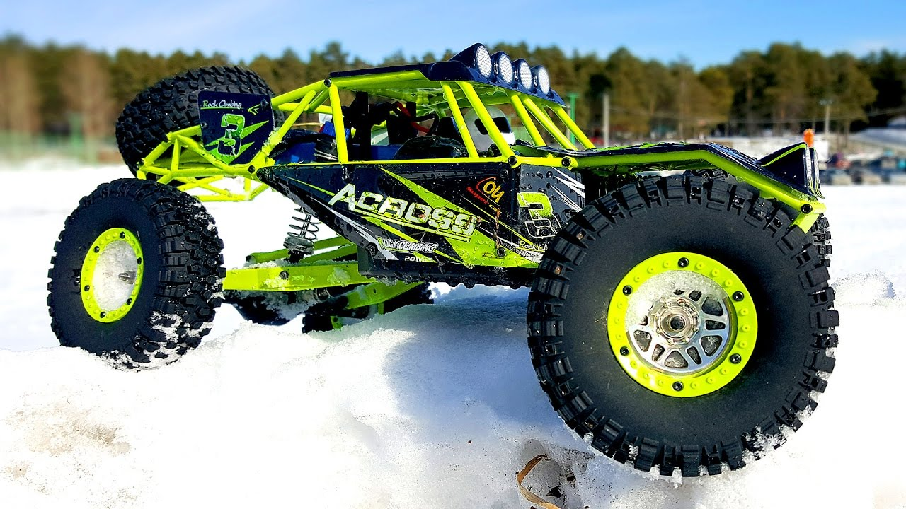 rc car off road 4x4 wltoys wild track clone vaterra twin hammers rc extreme pictures youtube. Black Bedroom Furniture Sets. Home Design Ideas