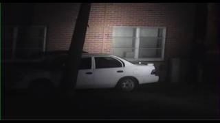 UF Police Shooting - Kofi Adu-Brempong