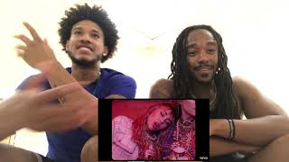 Miley Cyrus - Mother's Daughter (Reaction)