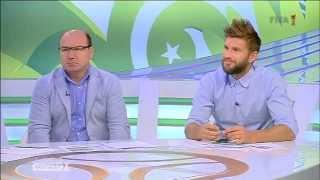 Великий футбол. Бразилия 2014 от 19.06.14