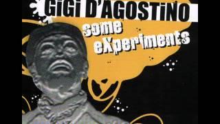 Gigi D'Agostino - Silence (vision 3) Resimi