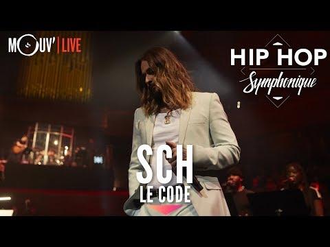 Youtube: SCH:«Le Code» (Hip Hop Symphonique 4)