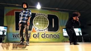 Выпускники школы танцев Майкла Джексона