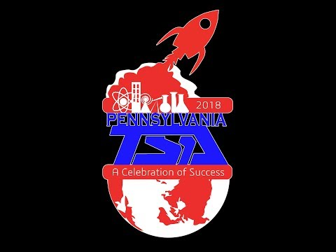 2018 PA-TSA State Conference - Awards Ceremony