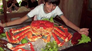 Festival King Crab - Restaurante E Churrascaria Red Angus