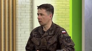 PODPUŁKOWNIK MAREK PIETRZAK (WOT) - NOWY RODZAJ WOJSK, CZYLI RUSZA WOJSKO CYBERPRZESTRZENI