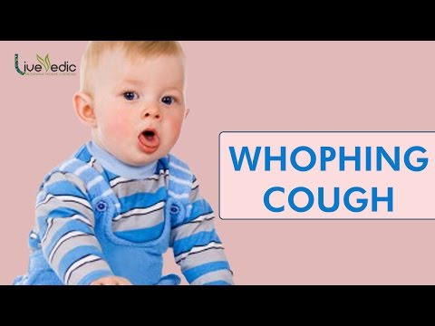 DIY: Best Cure For Kids Whooping Cough with Natural Home Remedies | LIVE VEDIC