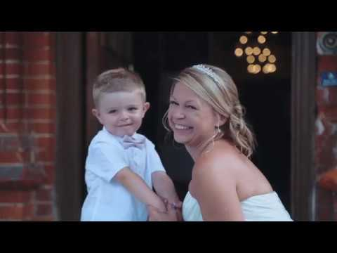 Woodlands Park Hotel Cobham - Amy & James Wedding Video