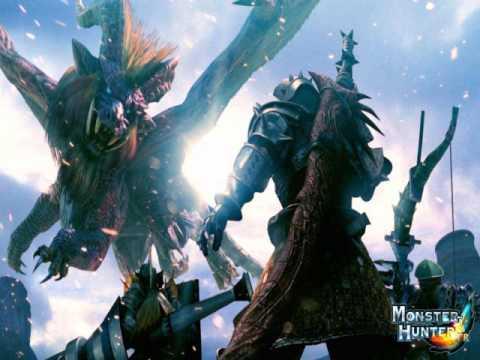 Monster Hunter - Mezame (orchestral version)