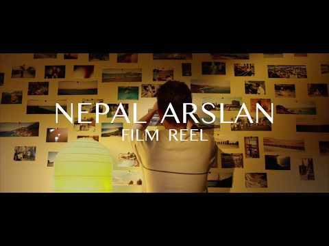Nepal Arslan Film Reel 2019