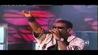 Boyz II Men - Relax Your Mind (Live)