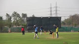 SCC T20: POOL B: Super Strikers vs Cricket Riders 10-3-2018