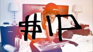 Schoolboy Q Type Beat - SIP ft. Asap Rocky (Prod. SteveoPro)