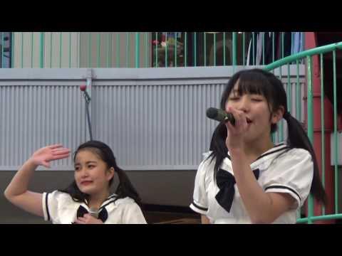 くるーず⚓️CRUiSE! 2017/1/14 「チャチャタウン小倉 くるーずライブ」2部