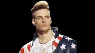 Vanilla Ice - Ice Ice Baby (Remix) - DAB SONG - Tom Hutch