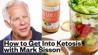 How to Get Into KETOSIS  | Thrive Market