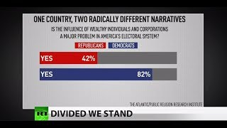 Are We living in a divided country?