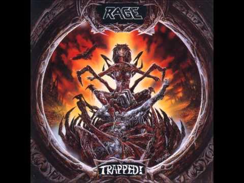 Клип Rage - Power and Greed