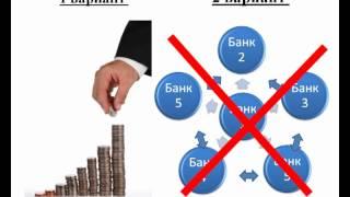 видео Что такое овердрафт и как его оформить в банке