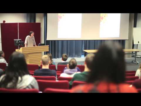 Postgraduate Study Introduction