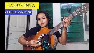 Chord Gampang (Lagu Cinta - Tereza Fahlevi) by Arya Nara (Tutorial)