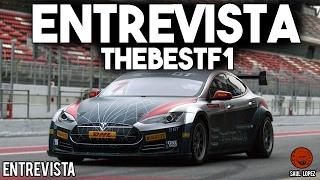TESLA y la alta competición del motor: entrevista con TheBestFormula1.es