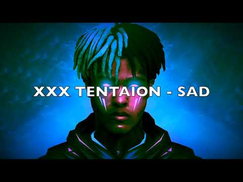 XXXTENTATION - SAD (Prod. Robert C)