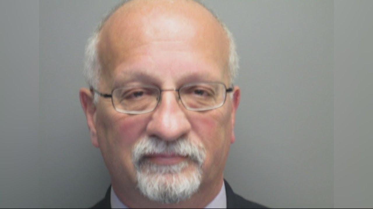 Former Rogers substitute teacher arrested on Rape-Forcible