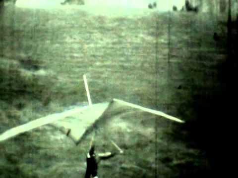 Томский дельтапланеризм в 70х-80х годах. 1977 год