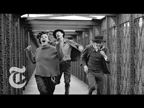 Critics' Picks - Critics' Picks: 'Jules and Jim' | The New York Times